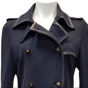 NEW🔥🔥TORY BURCH DOUBLE BREASTED TRENCH COAT